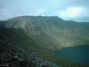 Helvellyn © eamoncurry123/CreativeCommons/Flickr