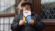Actor Ricky Tomlinson has a new starring role in movies to help prepare Liverpool's residents for winter.