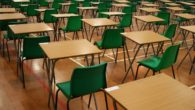 Exam results in Knowsley are amongst the worst in the country, it has been revealed.