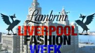 The annual Liverpool Fashion Week is taking placein a number of venues across the city.