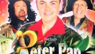 Peter Pan will be flying into Liverpool's Empire Theatre this pantomime season. We talk to its star, Ray Quinn.