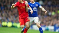 Local youngsters are to be given the chance to walk alongside Everton and Liverpool stars at the next Merseyside derby.