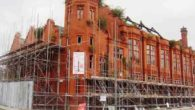 The Florrie in Liverpool has won a prestigious national building conservation award following its restoration.
