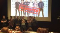 Boy bands McFly and Busted have announced they are to join forces, with a UK tour which will come to Liverpool.