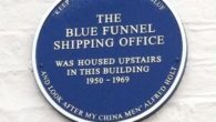 A plaque has been unveiled to mark the role Chinese seafarers played in the history of Liverpool.
