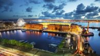Albert Dock is the focus of a new international photography campaign which aims to promote Liverpool.