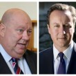 Mayor Joe Anderson has hit out at David Cameron over why Liverpool has missed out on the new HS3 high speed rail plans.