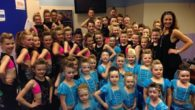 Talented dancers are pursuing their dreams to perform at the world renowned destination, Disneyland Paris.