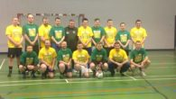 A successful 24-hour five-a-side football match, featuring Everton legend Kevin Sheedy, raised over £10,000 for cancer charities.