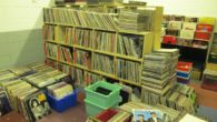 An independent vinyl record store has sold its entire stock of 15,000 records on eBay.
