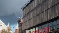After a closure of more than two years, Liverpool's Everyman Theatre will officially reopen next month.