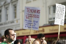 Meryseyside teachers will be taking part in a walkout next month in a long-running dispute with the government.