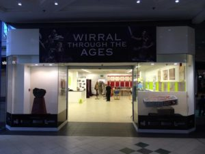 Wirral through the Ages © Facebook Big Heritage