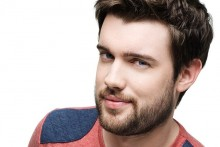 Jack Whitehall stopped off at Liverpool's Echo Arena on the latest leg of his hit stand-up tour.