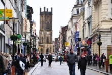 Bold Street has marked its most successful financial year ever with the opening of 11 new businesses since last April.
