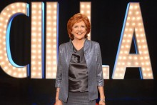 A new three-part drama portraying the life of Liverpool entertainer Cilla Black is being filmed in the city.