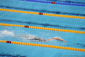 Swimming is one of the sports offered by the scheme ©Andy Wilkes/CreativeCommons/Flickr