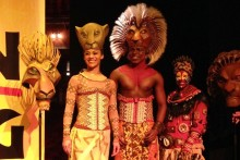 'The Lion King' will come to Liverpool having had the largest advanced sales the Empire Theatre has ever seen.