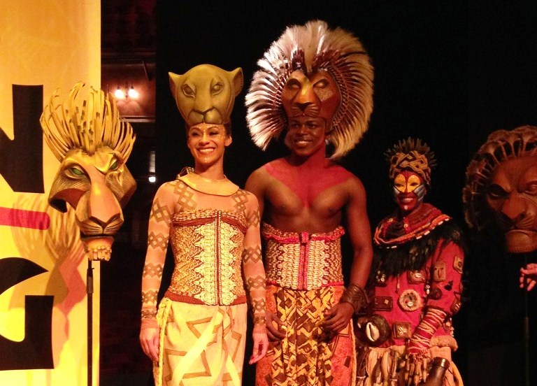 The Lion King To Roar At The Empire