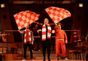 'You'll Never Walk Alone show' © Royal Court Liverpool/Twitter