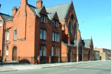 Liverpool City Council is set to dispose of the site of a former school in Toxteth, paving the way for nearly 40 homes in the area.