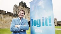 The Wirral will welcome the popular BBC One Show,' Flog it', and its host Paul Martin to Merseyside this weekend.