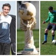 Preparations for the JMU Journalism World Cup Final have been hit by the withdrawal of several stars.