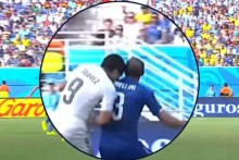 Luis Suarez has been banned for nine international matches and from any football activity for four months after biting a player at the World Cup.