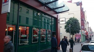 The new Central Perk on Bold Street
