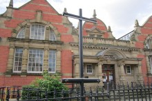 A demonstration against Liverpool City Council's proposed plans to close 11 libraries will take place.