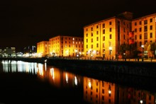 Liverpool has been praised by English Heritage for its preservation work on historic buildings.
