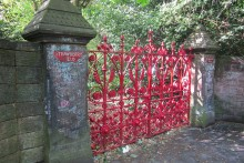 A project is underway to revive the Strawberry Field landmark made world-famous by The Beatles.
