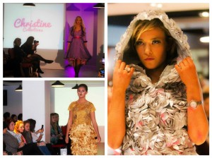 Liverpool Fashion Week opening night. Pics by Natalie Townsend © JMU Journalism