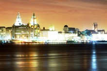 Liverpool is to receive a cash boost after becoming the only UNESCO 'Heritage Role Model' city in the UK.