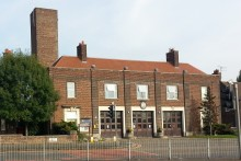 Union considers seeking a judicial review in a bid to save two local fire stations which may close.
