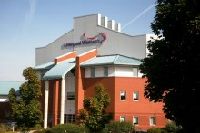Liverpool Women's Hospital is preparing for TV recognition when the Channel 4 show 'One Born Every Minute' is screened.