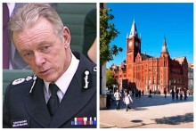 The University of Liverpool postpones plans for an honorary award to a top police chief after criticism by Hillsborough campaigners.