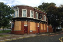 One of the last flat-iron pubs in Liverpool, the Mount Vernon, is set to be turned into student flats, triggering objections.