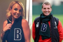 Stars such as Britney Spears and Brendan Rodgers are backing Alder Hey Hospital's new fundraising campaign.