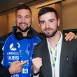"""Liverpool boxer Tony Bellew tells JMU Journalism he is going to knock Nathan Cleverly """"spark out"""" at the Echo Arena on Saturday."""