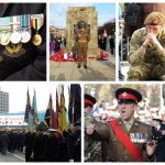 Remembrance Sunday in Liverpool 2014. Pics by Connor Dunn © JMU Journalism2