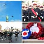Remembrance Sunday in Liverpool 2014. Pics by Connor Dunn © JMU Journalism4