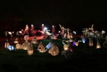 The annual Halloween Lantern Festival at Sefton Park has been postponed for the first time in 11 years.