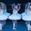 Ballet fans will not be disappointed as one of the most famous shows of all comes to Liverpool's Empire Theatre.