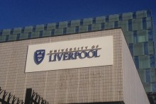 The University of Liverpool has announced a new research centre to tackle the impact of musculoskeletal disorders.