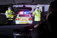 Merseyside Police officers have new powers to test people they believe to be driving under the influence of drugs.