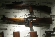 "Merseyside Police have been handed more than 100 weapons following a ""Firearms Surrender"" campaign."