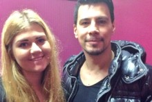International DJ and producer Thomas Gold spoke to JMU Journalism about trying to break into the industry.