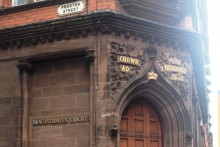 A new 'Small Cinema' business is to be built on Victoria Street in Liverpool within the former Magistrates Court.