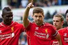 Liverpool legend Steven Gerrard confirms that he will leave the club at the end of this season.
